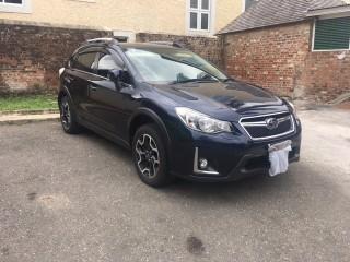 2017 Subaru XV for sale in Kingston / St. Andrew, Jamaica