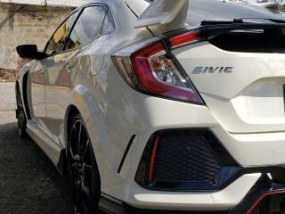 2018 Honda Civic type R for sale in Kingston / St. Andrew, Jamaica