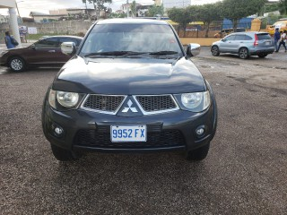 2015 Mitsubishi l200 for sale in Manchester, Jamaica
