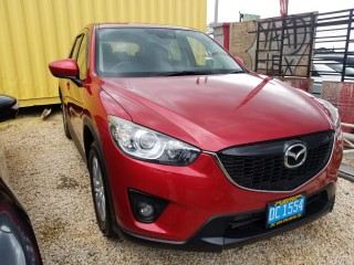 2013 Mazda CX5 for sale in St. Catherine, Jamaica