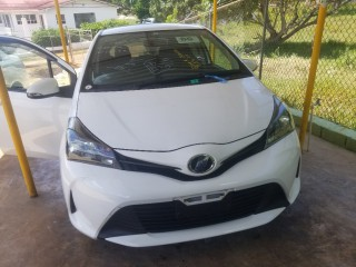 2015 Toyota Vitz for sale in Manchester, Jamaica