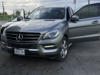 2014 Mercedes Benz ML350 for sale in Westmoreland, Jamaica