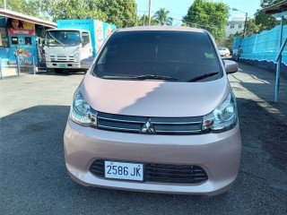 2014 Mitsubishi EK Wagon for sale in Clarendon, Jamaica