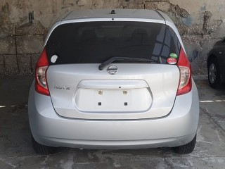 '15 Nissan Note for sale in Jamaica
