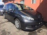 '14 Toyota Wish for sale in Jamaica