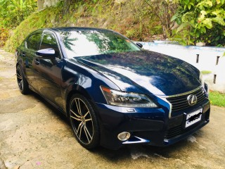 2012 Lexus Gs450H for sale in St. Ann, Jamaica