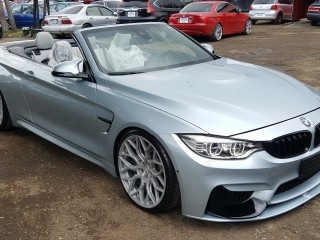 2016 BMW M4 for sale in Kingston / St. Andrew, Jamaica