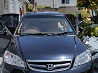2005 Honda Civic ex for sale in St. Ann, Jamaica
