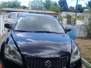 2012 Suzuki SUZUKI KIZASHI for sale in Kingston / St. Andrew, Jamaica