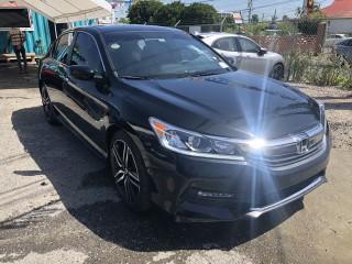 2017 Honda Accord for sale in Kingston / St. Andrew, Jamaica