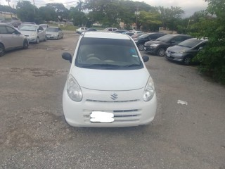 2011 Suzuki Alto for sale in Jamaica