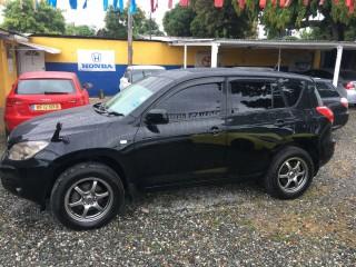 2006 Toyota Rav 4 for sale in Kingston / St. Andrew, Jamaica