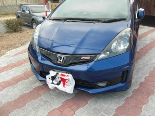 '12 Honda Fit  RS for sale in Jamaica