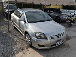 2007 Toyota Avensis for sale in Kingston / St. Andrew, Jamaica