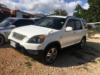 2002 Honda CRV for sale in Manchester, Jamaica