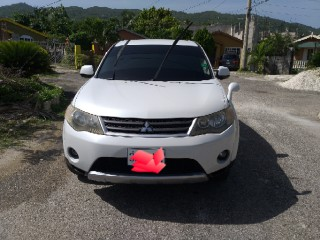 2006 Mitsubishi outlander for sale in St. James, Jamaica