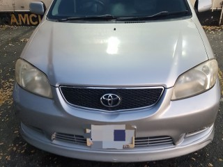 2005 Toyota Vios for sale in Kingston / St. Andrew, Jamaica