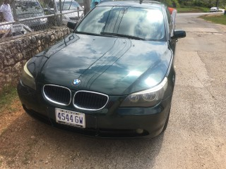 2004 BMW 525i for sale in Manchester, Jamaica