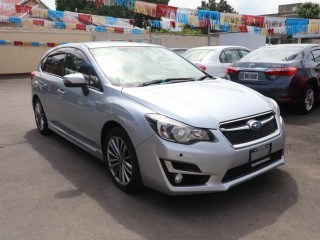 2016 Subaru IMPREZA SPORT for sale in Kingston / St. Andrew, Jamaica