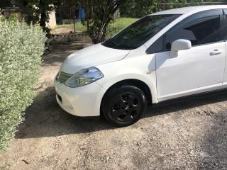 2011 Nissan Tiida for sale in Trelawny, Jamaica