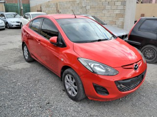 2014 Mazda 2 for sale in Kingston / St. Andrew, Jamaica