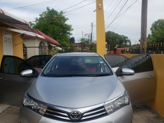 2016 Toyota Corolla for sale in St. Catherine, Jamaica