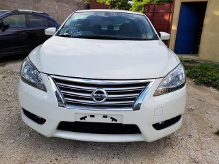 2013 Nissan Sylphy for sale in Jamaica