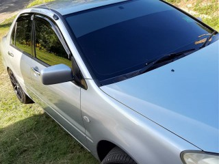2006 Mitsubishi Lancer for sale in St. Elizabeth, Jamaica