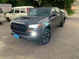 2018 Toyota Tacoma TRD Sport for sale in Kingston / St. Andrew, Jamaica