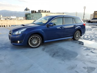 2010 Subaru Legacy wagon GT 25 TURBO for sale in Kingston / St. Andrew, Jamaica