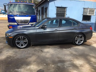 2014 BMW 328i Sport for sale in Clarendon, Jamaica