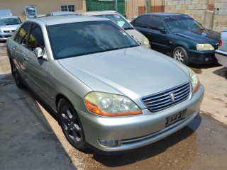 2003 Toyota MARK 2 for sale in Kingston / St. Andrew, Jamaica