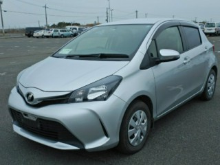 2014 Toyota Vitz for sale in Trelawny, Jamaica