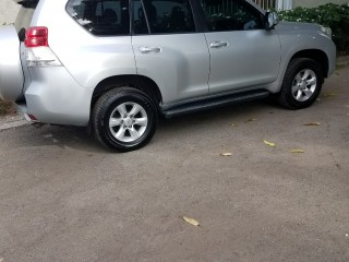 '10 Toyota Prado for sale in Jamaica