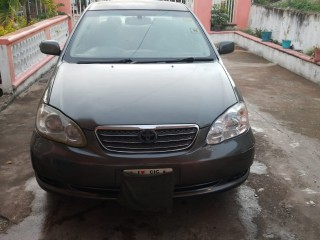 2006 Toyota Altis for sale in St. James, Jamaica