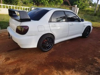 2001 Subaru WRX for sale in St. James, Jamaica