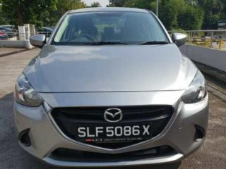 2016 Mazda Mazda 3 best offer will be considered 100  financing for sale in Kingston / St. Andrew,