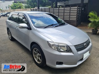 2008 Toyota FIELDER for sale in Kingston / St. Andrew, Jamaica