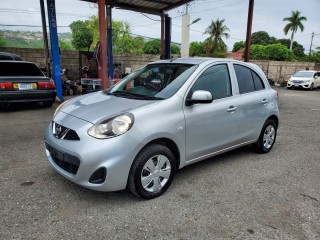 2015 Nissan March for sale in Kingston / St. Andrew, Jamaica