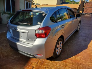 2016 Subaru Impreza sports for sale in Kingston / St. Andrew, Jamaica