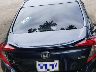 2017 Honda Civic for sale in St. James, Jamaica