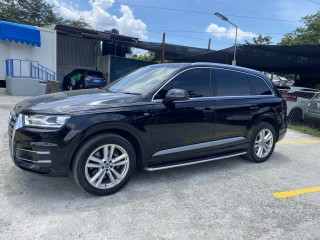 2017 Audi Q7 for sale in Kingston / St. Andrew, Jamaica