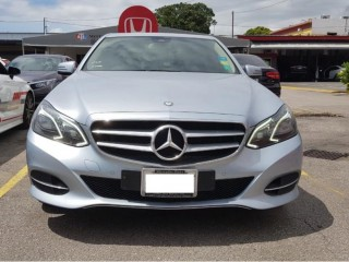 2014 Mercedes Benz E300 for sale in Kingston / St. Andrew, Jamaica