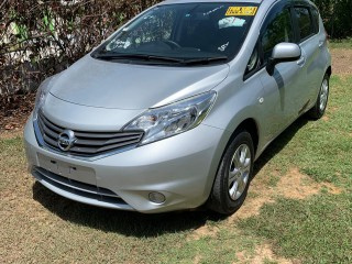 2013 Nissan Note for sale in St. Elizabeth, Jamaica