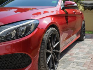 2015 Mercedes Benz C200 for sale in Kingston / St. Andrew, Jamaica