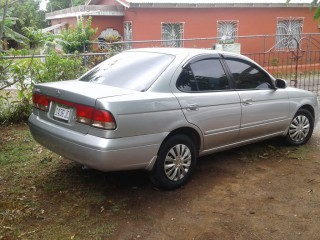 2004 Nissan Sunny B15 for sale in Clarendon, Jamaica