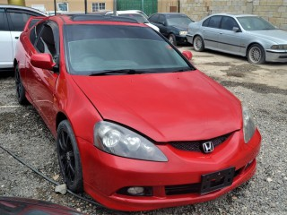 2004 Honda INTEGRA for sale in Kingston / St. Andrew, Jamaica