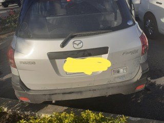 2010 Mazda Familia for sale in Westmoreland, Jamaica