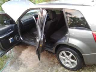 2009 Suzuki Grand Vitara for sale in Hanover, Jamaica