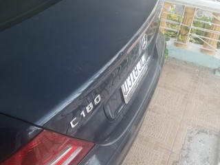 2005 Mercedes Benz C180 for sale in St. Catherine, Jamaica